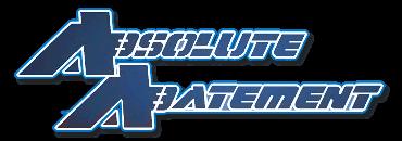 absolute-abatement Logo